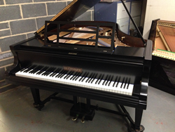Piano Polishing, Wrapping & Restoration Portfolio.